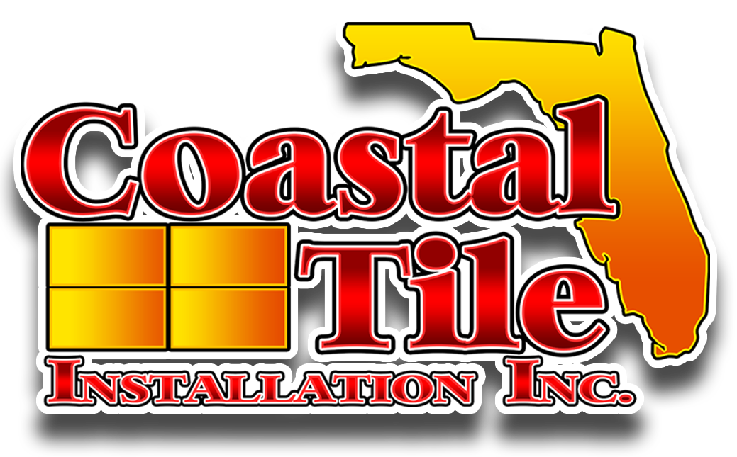 Foster Closet Pasco County FL Sponsor Costal Tile Logo