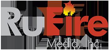 Foster Closet Lutz Sponsor RuFire Media, Inc Logo