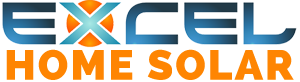 Kids furniture sponsor Excel Home Solar Systems logo