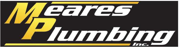 kidz closet pasco fl sponsor Meares Plumbing Logo